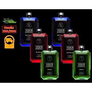 Aceite de Oliva Virgen Extra Premium 500 ml