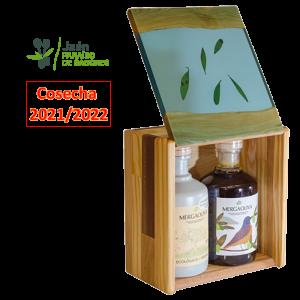Aceite de Oliva Virgen Extra Oleocampo 3L