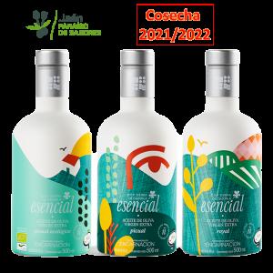 Verde Esmeralda Imagine Organic 500 ml