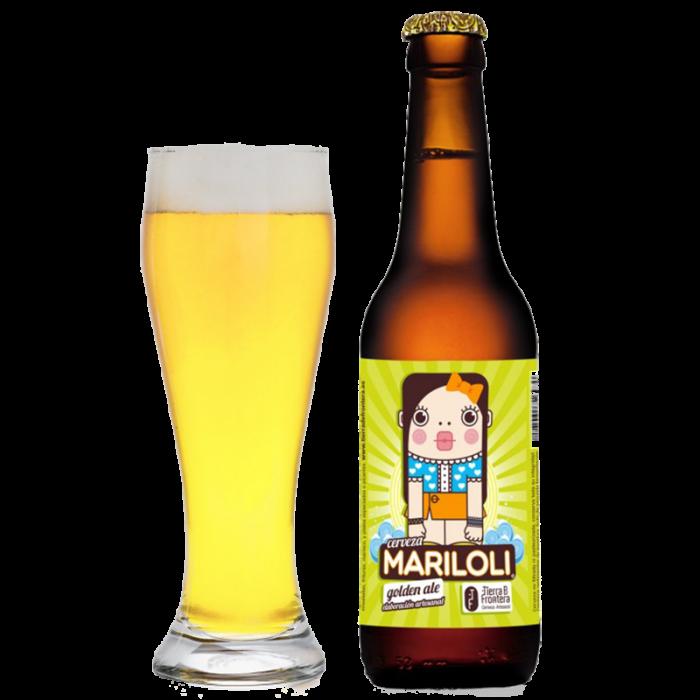 Cerveza Artesanal Mariloli