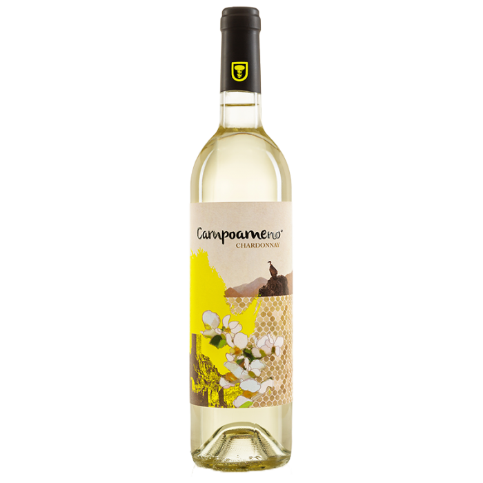 Campoameno Chardonnay Blanco