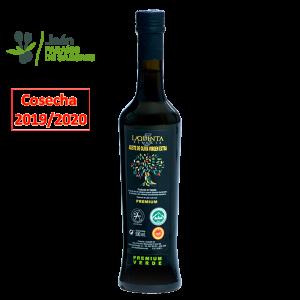 Aceite La Quinta Esencia Premium 500ml