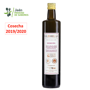 Cazorla Royal 750 ml