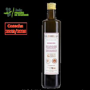 Cazorla Royal 750 ml