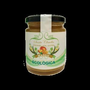 Mermelada de Mango Ecológica
