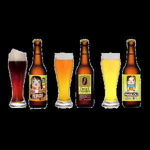 Pack 6 Cerveza Artesana Tierra de Frontera
