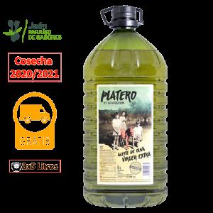 Queso Semicurado de Cabra en Aceite de Oliva Virgen Extra y Romero 850 g