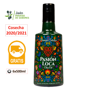 Verde Esmeralda Imagine Royal 500 ml