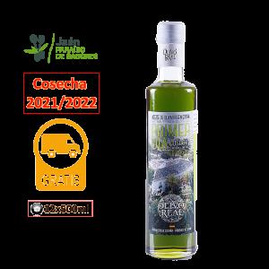 Aceite de Oliva Virgen Extra Fuente Peña 5 l
