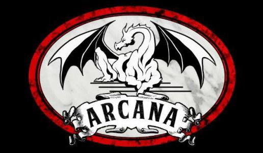 Cerveza Arcana